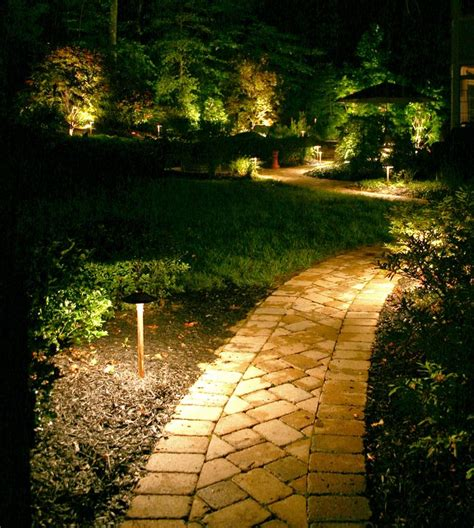 outdoor landscaping lighting best 25 path lights ideas on lights