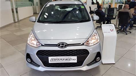 Hyundai I10 Top Model hyundai grand i10 2018 real review top model asta