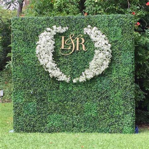 Wedding Backdrop Green top 20 wedding back drop ideas for 2017 festival around