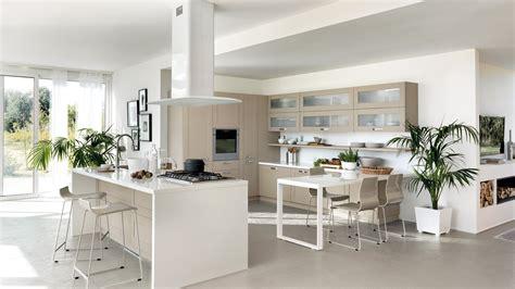 moderne arredamento le cucine moderne con isola cucine moderne