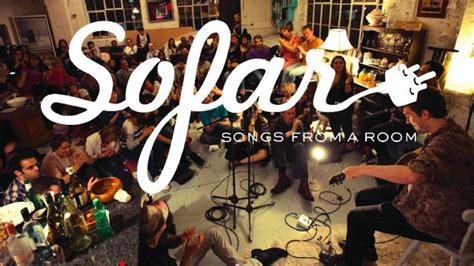 living room concerts sofar sounds aims to bring its popular living room concert