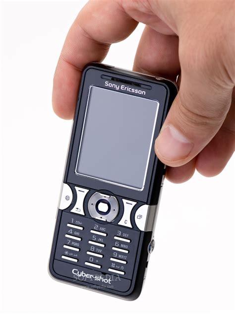 Sony Ericsson K550 Fleksibel Keytone sony ericsson k550i review