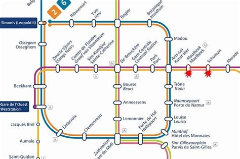 map of brussels stations dozens killed hundreds wounded in brussels airport and