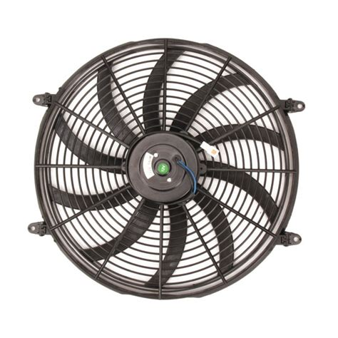 18 inch electric radiator fan speedway electric cooling fan