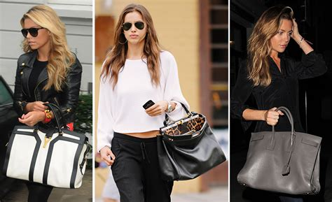 celebrity fashion collections inside the handbag collections of europe s most famous