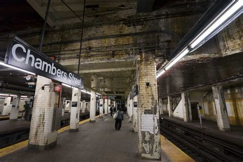 new york station books nyc s grimy subway stations am new york