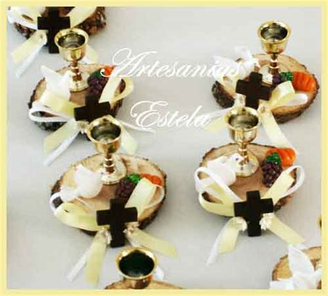 los souvenir de comunion 2015 souvenirs para comuniones artesanias estela souvenirs