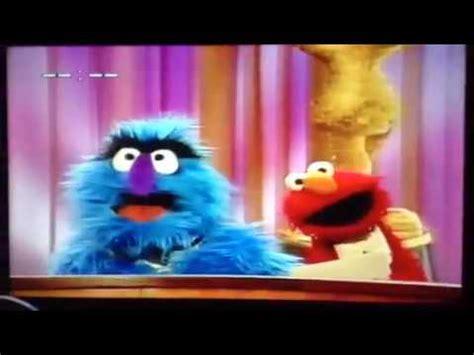 Sesame Songs Home Video Monster Hits Part 3 - YouTube Sesame Street Monster Hits