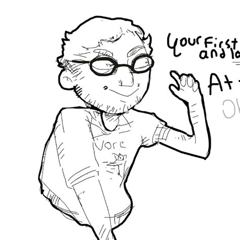 doodle mbmbam the gets absolutely drenched garlic bread