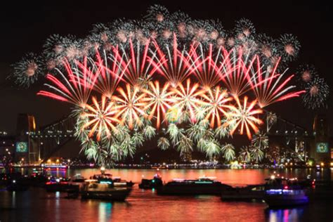 new year traditions in australia celebrate and new year in australia