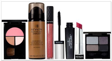 Make Up Revlon Lengkap win 640 worth of revlon make up