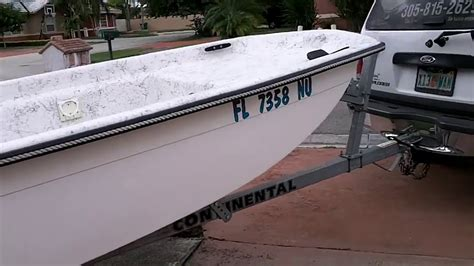 small boats for sale in miami buy used small 2008 boat for sale in miami like new