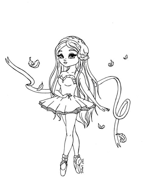 free nutcracker coloring pages to print coloring pages surprising ballet coloring page 101