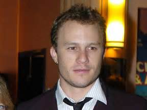 Actor Heath Ledger Found Dead At 28 by Who Died 171 Cbs Los Angeles