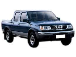 2000 nissan frontier d22 workshop repair manual service