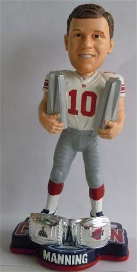 d bobblehead 1000 images about ny giants bobbleheads on