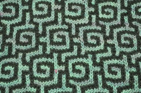 download pattern mosaic 10 x 10 verdigris knits key to the mint design what to do