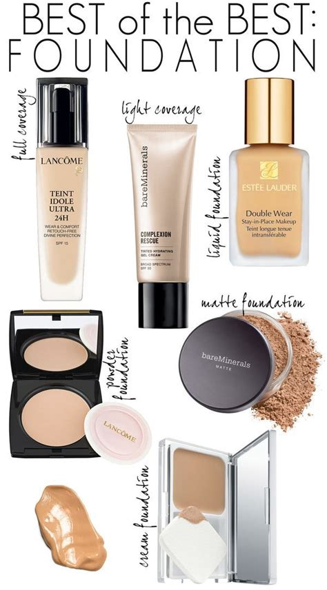 what is the best full coverage foundation for 2015 1000 ideas about best powder foundation on pinterest