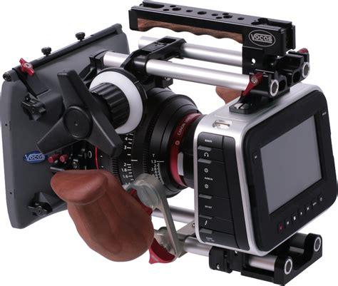 blackmagic cinema 4k solutions for the blackmagic design cinema vocas