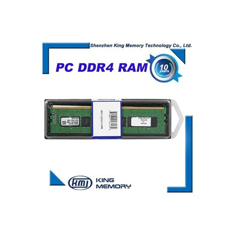Ram Ddr4 4gb 2400mhz desktop ddr ram ddr4 4gb 2400mhz shenzhen king memory technology co ltd