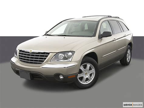 Problems With Chrysler Pacifica by 2004 Chrysler Pacifica Problems Mechanic Advisor