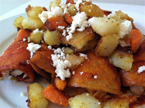 enchiladas rojas de queso catsoup enchiladas rojas