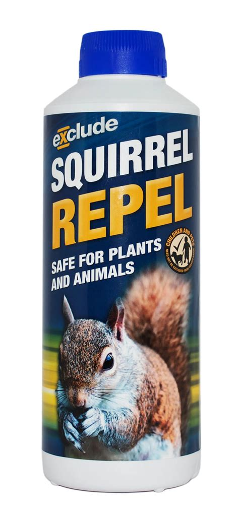 organic squirrel repellent 163 3 49