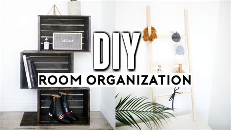 Cute Bedroom Decorating Ideas by Diy Room Decor Amp Organization For 2017 Easy Affordable