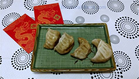 why dumplings as part of the new year dinner is so important why i pass new year traditions to my children