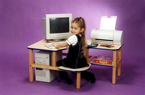 Children S Computer Desk Corner Desk Desks For Children Interior Design Best Furniture