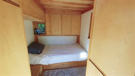 tiny house 5000 shafer s designs and builds a 5 000 tiny house