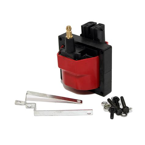 Connector Gm500 gm efi 1985 1995 dual connector e ignition coil v6 v8 assault racing products
