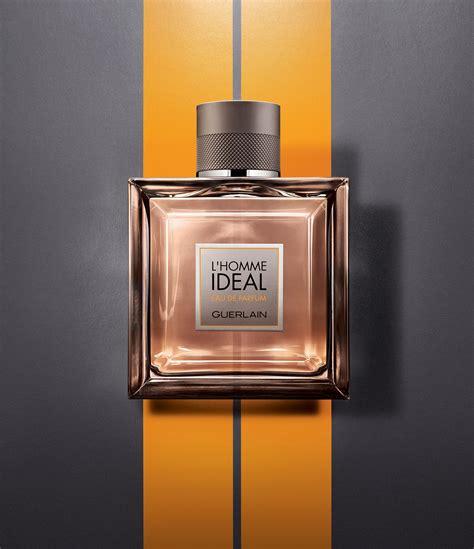 Parfum Homme l homme ideal eau de parfum guerlain cologne a new