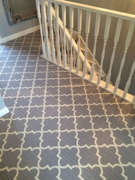 grey patterned stair carpet 56 best tuftex carpet trends images on pinterest carpets