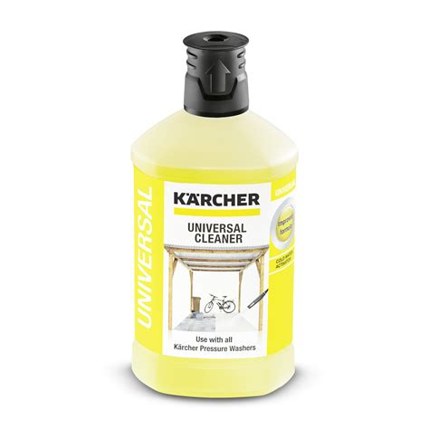 Karcher Universal Cleaner Universal Cleaner 1l Cleaning And Care Products Karcher Australia