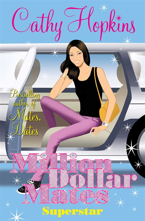superstar books million dollar mates book by cathy