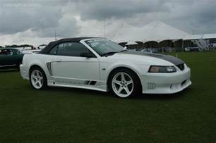 Ford Mustang Saleen 2005 Saleen Mustang 281 At The Palm International