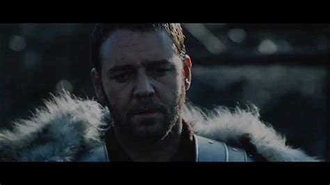 gladiator film trailer youtube gladiator trailer 2013 version youtube