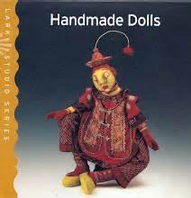 Lark Handmade - the expressive figures of janet bodin dolls