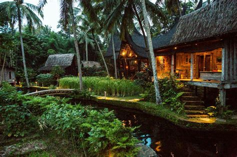 home lovers bambu indah resort in bali indonesia an unforgettable