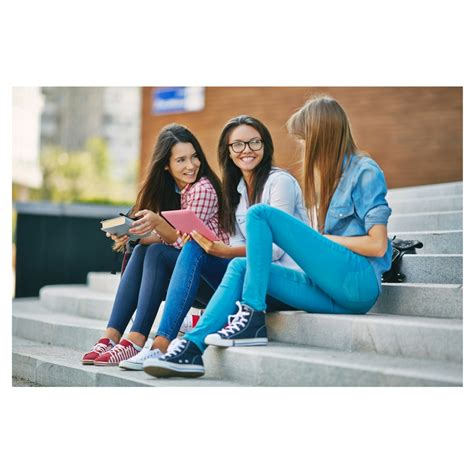 8 Tips On Friends In High School by 12 Tips On How To Make New Friends At Secondary School