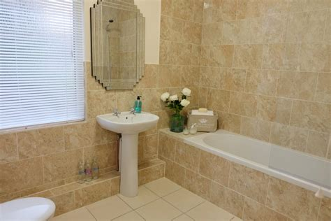 Bathroom Makeovers Nottingham Small Showhome In Nottingham Low Budget High Impact