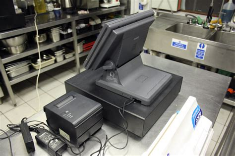 Mesin Kasir Electronic Register Casio Qt 6100 casio qt 6100 epos system with draw printer for sale in clonmel tipperary from adamorlos