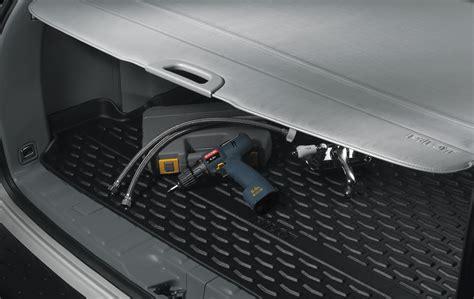 cargo cover pilot honda accessory