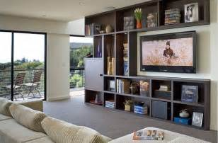 tv shelving ideas box shelving creating purposeful wall