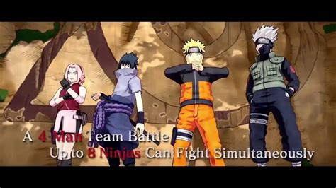 boruto ps3 naruto to boruto shinobi striker sur ps4 xbox one et pc