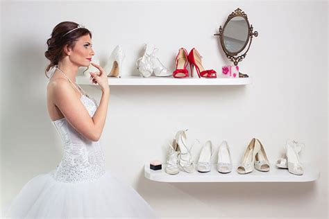 Hochzeitsschuhe Shop by Hochzeitsschuhe Tipps Ideen Und Shops F 252 R Braut Br 228 Utigam