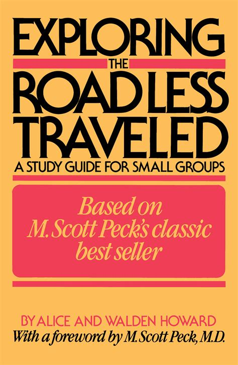 the road less travelled ebook exploring the road less traveled book by alice howard
