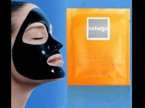 Jual Masker Naturgo Surabaya jual masker lumpur shisedo naturgo original harga murah