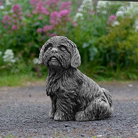 shih tzu garden statue shih tzu garden statue fasci garden